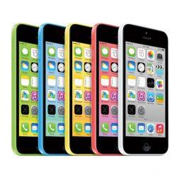 iPhone 5c Tamiri