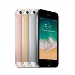 iPhone SE Tamiri